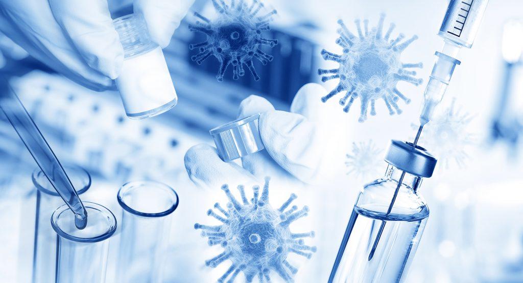 Corona virus and research